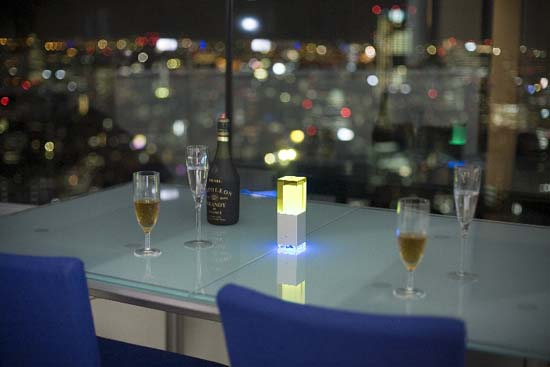 【ライフレーバー】 いま大人気!!おしゃれな【イルミネーションLEDライト】 LEDS-0319
