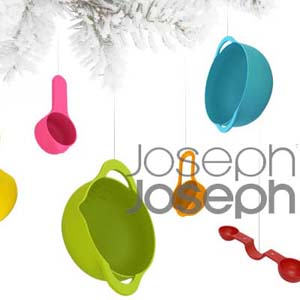 テレビ通販【ライフレーバー】JosephJoseph/ジョゼフジョゼフ